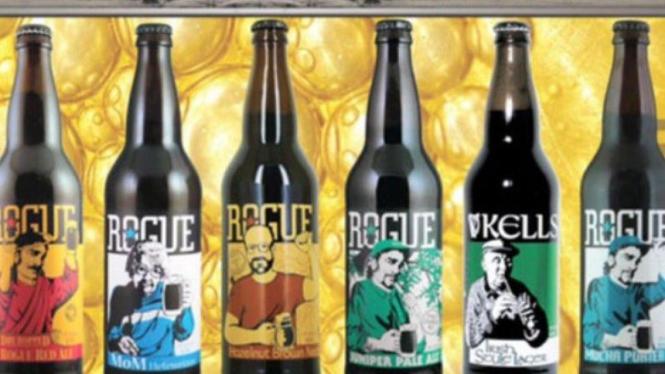 rogue bir