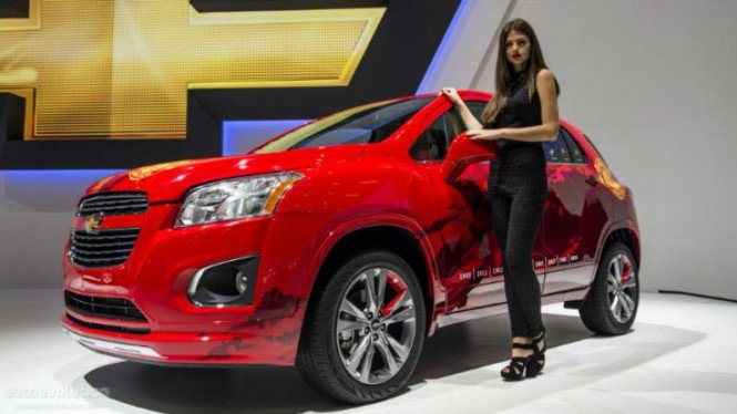 Chevrolet Spin edisi Manchester United