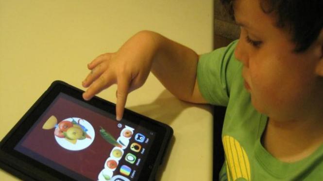 5 Aplikasi Kreatif Terbaik Untuk Anak