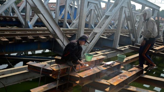 Perawatan Jembatan