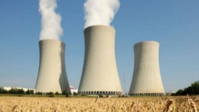 Fakta manfaat dan bahaya energi nuklir