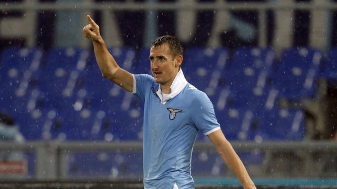 Lazio VS AS Roma