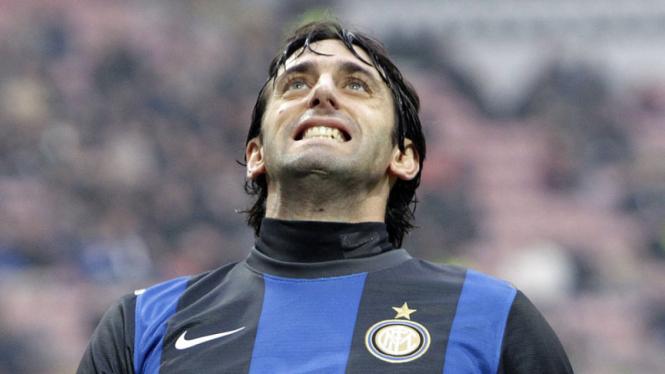 Inter Milan Ditahan Imbang Cagliari