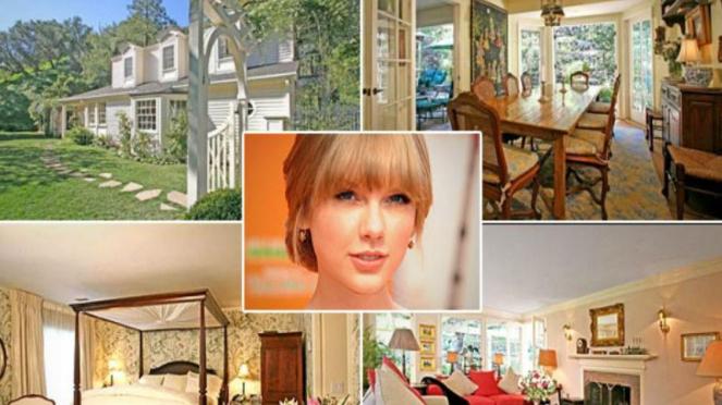 Rumah Taylor