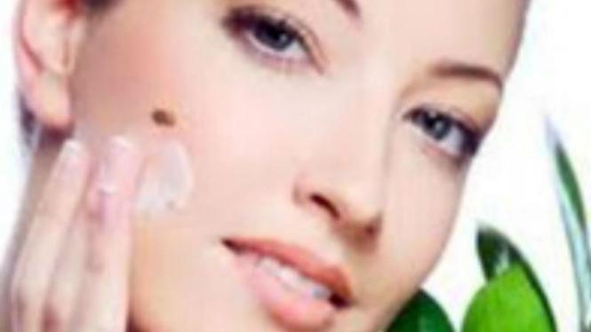 Wajah Putih dan Bersih