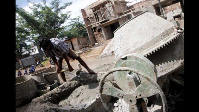 Pemerintah Targetkan FLPP 127.000 Unit Pada 2013