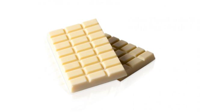 Coklat putih