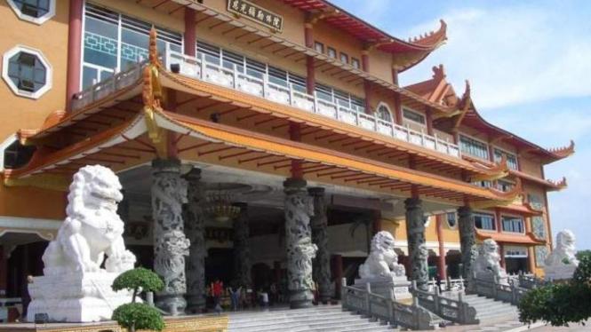 Kuil Cemara Medan
