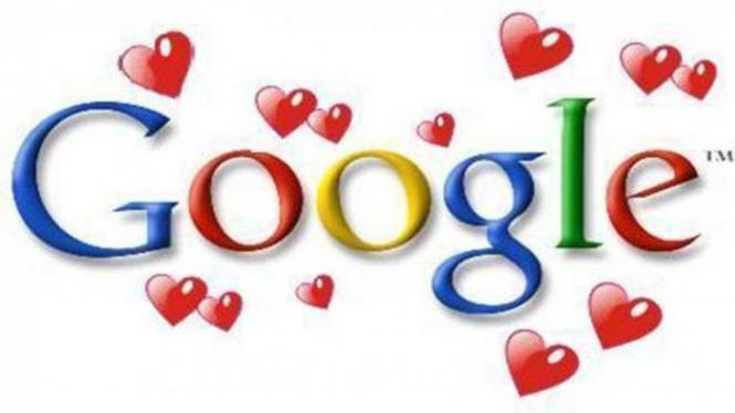 Membuat Google Jatuh Cinta