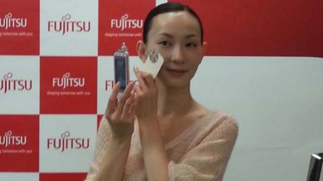 Dengan layanan Skin Memory plus Color Frame card