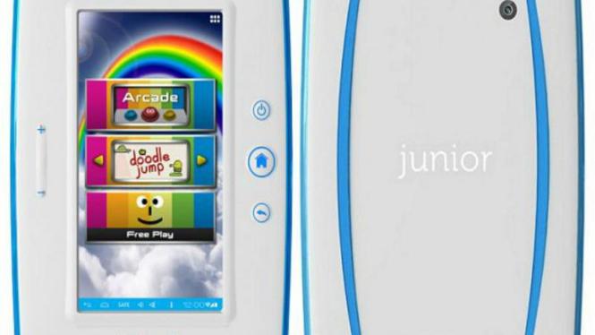 polaroid tablet 7 untuk anak-anak