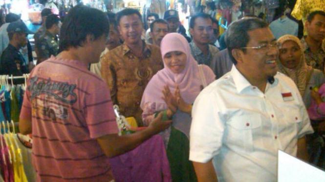 Calon gubernur Jawa Barat, Ahmad Heryawan