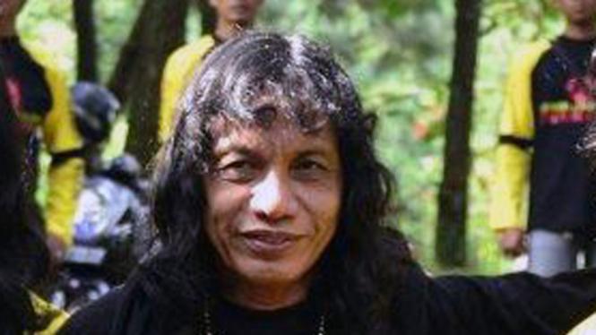 Danial Indrakusuma