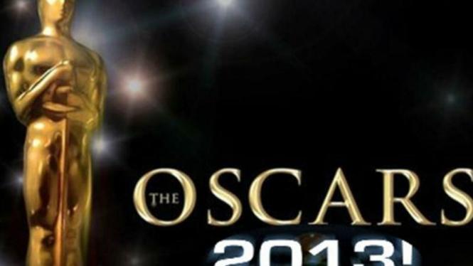 Piala Oscar 2013
