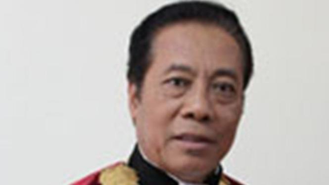 Hakim Tinggi Muh Daming Sunusi