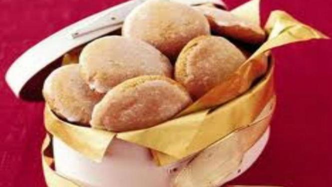 Terapis Cookies Biara