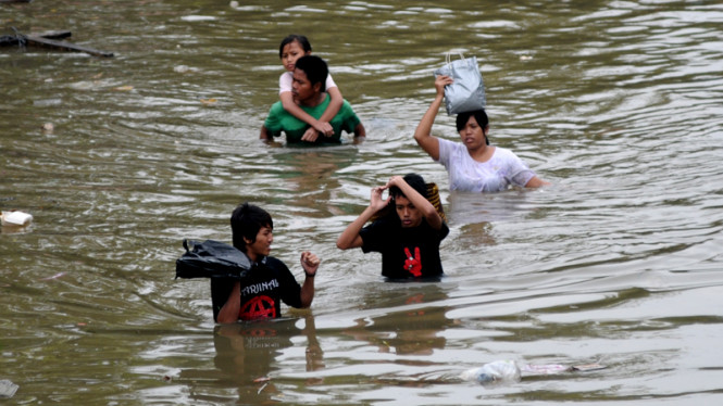 Banjir Grogol