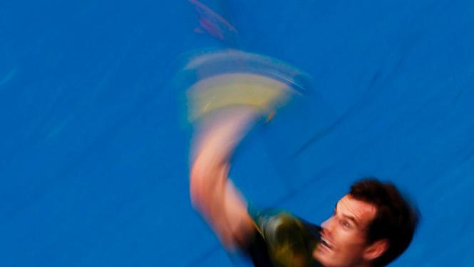 Petenis, Andy Murray