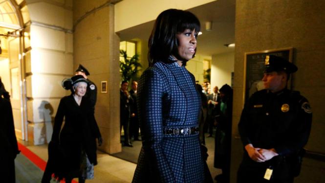 Poni baru Michelle Obama