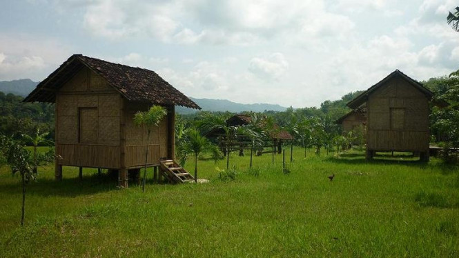 Desa wisata Jelok
