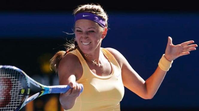 Victoria Azarenka melangkah ke final Australian Open 2013