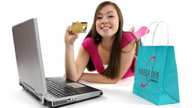 Memanfaatkan media sosial untuk menambang uang