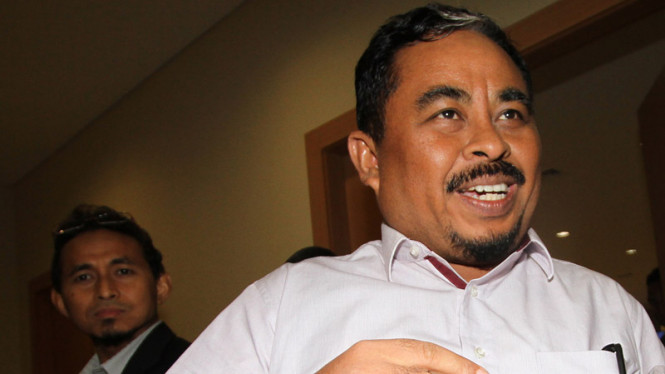 Presiden PKS Lutfi Hasan Ishaqq Tersangka Korupsi Impor Daging Sapi