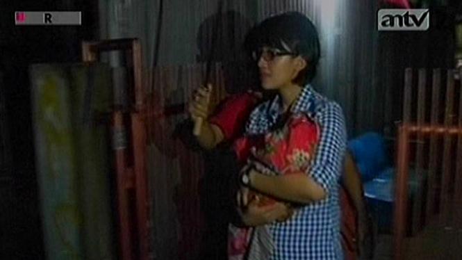 Polres Jakbar Tangkap Ibu Pembeli Bayi