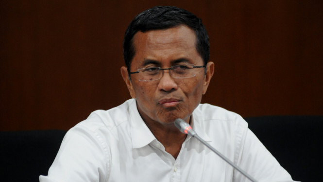 Mantan Menteri Badan Usaha Milik Negara, Dahlan Iskan.