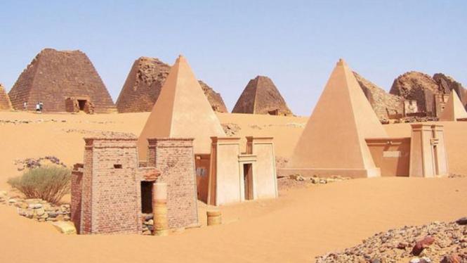 Situs Makam Sedeinga
