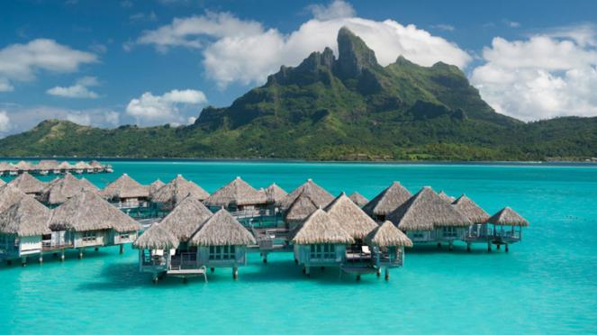 Pulau Bora-Bora
