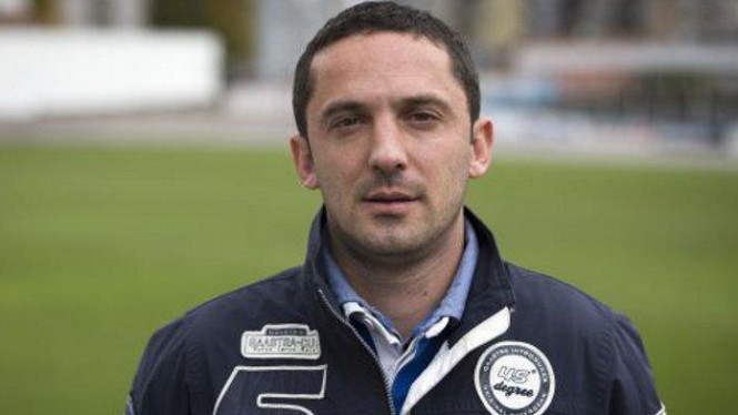 Mario Cizmek