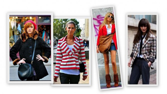 Gaya strest fashion Paris