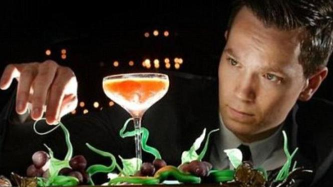 cocktail termahal di dunia