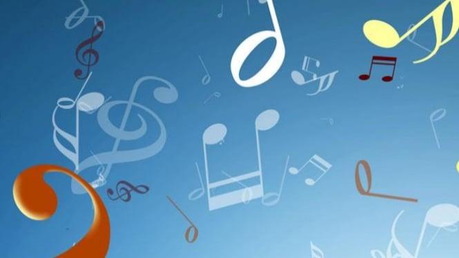 Ada musik yang mudah dicerna dan ada musik yang terkesan berat