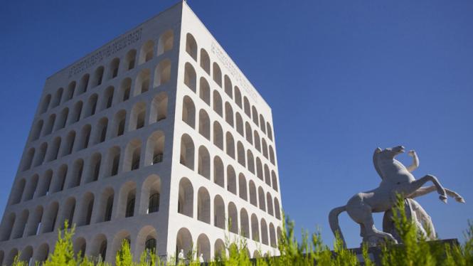 Palazzo della Civilta