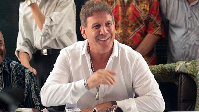 Luis Manuel Blanco