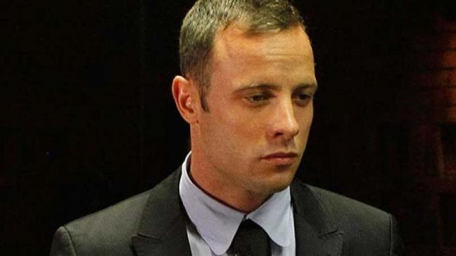 Oscar Pistorius, juara Paralimpiade yang dituduh membunuh kekasihnya