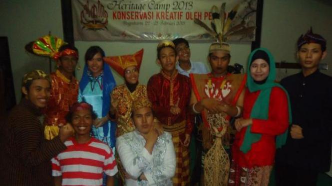 Anak Muda Dan Budaya