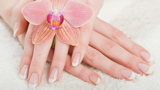 Tangan indah