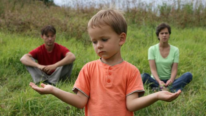 Anak Korban Perceraian Orangtua