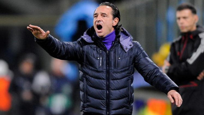 Mantan pelatih Timnas Italia, Cesare Prandelli