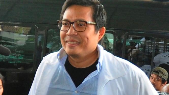 Direktur PT Indoguna Utama, Arya Abdi Effendi
