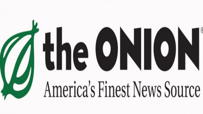 situs The Onion