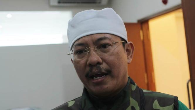 DR. dr Terawan Agus Putranto dikeluarkan dari keanggotaan Ikatan Dokter Indonesia (IDI)