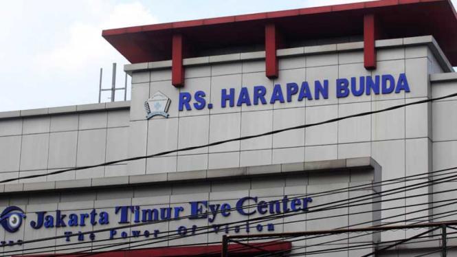 Rumah Sakit Harapan Bunda Jakarta