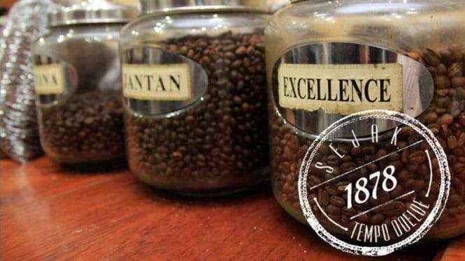 Warung Tinggi Coffee