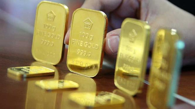 Mau Jual Emas Ini Tempat Yang Bikin Anda Untung Viva