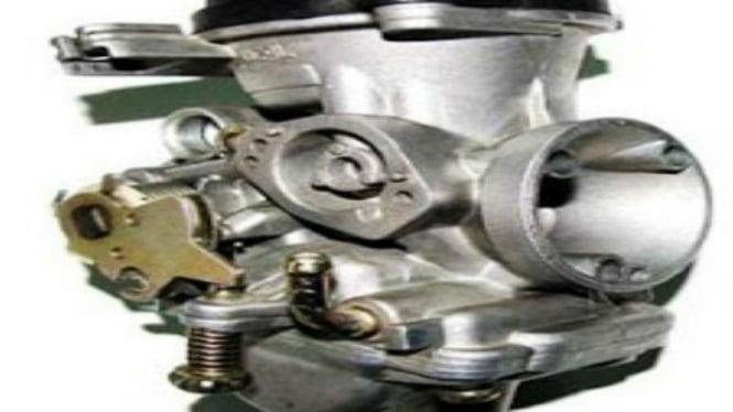 Perbedaan Mendasar Motor Injeksi Dan Karburator Viva