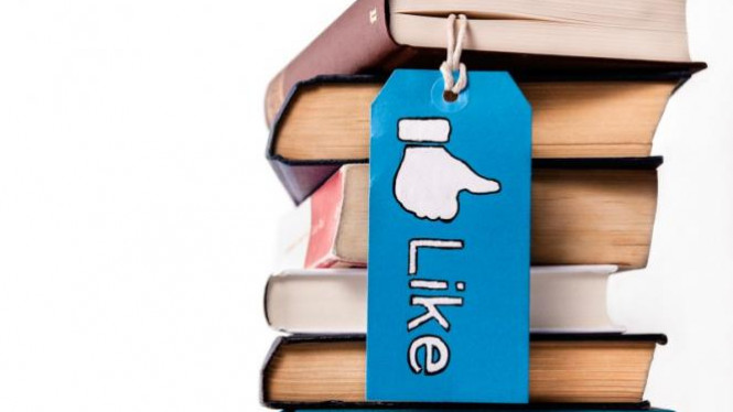 Likebook, mengubah timeline menjadi buku